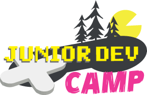 JuniorDevCamp Logo